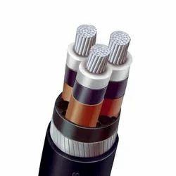 HT XLPE Cables Polycab, 11 Kv To 33 Kv