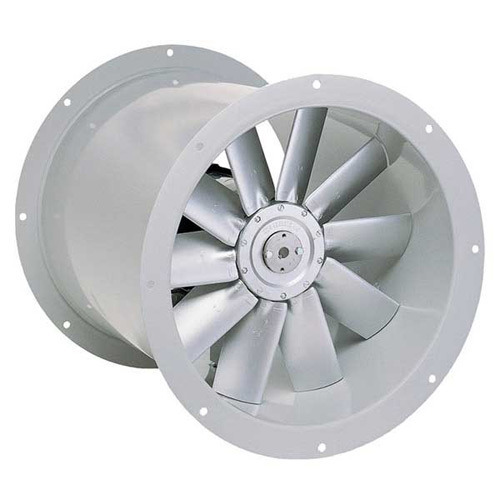 Axial Fan Tube Axial Fan Manufacturer From Mumbai