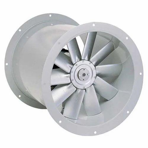 Axial Fan Tube Axial Fan Manufacturer From Mumbai