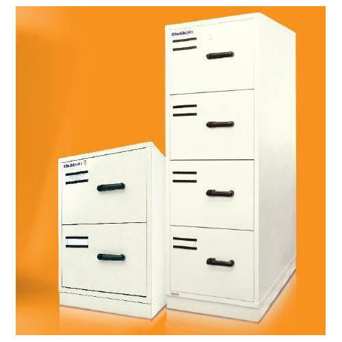 Survival Fire Resistant Filing Cabinet