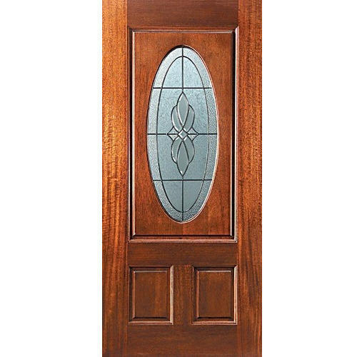 Half Glass Front Door At Rs 225 Square Feet Front Door Id