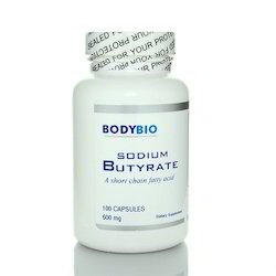 Sodium Butyrate Capsules