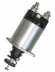 Pull Type Solenoid Actuator