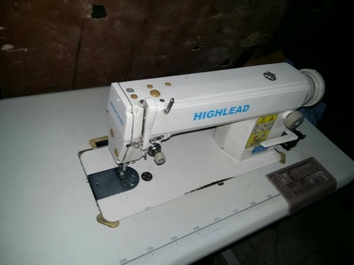 Juki Type Highlead Sewing Machine At Rs 40 Piece Govind Puri Delectable Highlead Sewing Machine