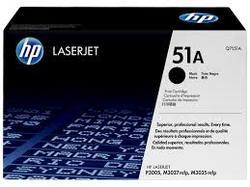 HP Q7551a Toner Cartridge
