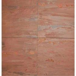 Jodhpur Polished Sandstone, Size: 10*10 Feet