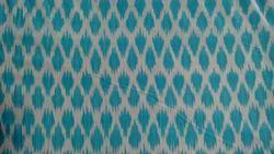 Cotton Ikat Fabric