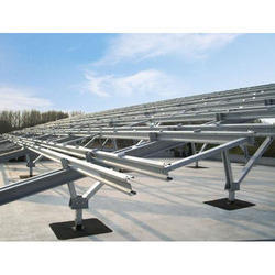 Solar Panel Mounting Structure In Ghaziabad Solar Panel