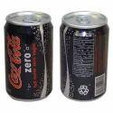 Coca Cola Can Spy Camera with Remote