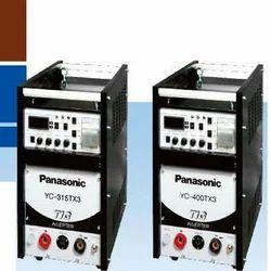 TIG Welding Machine ( Panasonic )