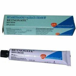 how to use betnovate c skin cream