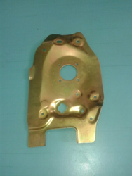 Pedal Mounting Brackets