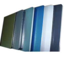 4mm Polyester Aluminium Composite Panel