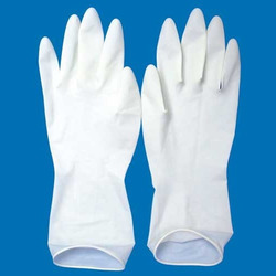 Latex Surgical Sterile Gloves