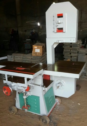 Manufacturer Of Wood Working Machine Amp Band Saw Machine By