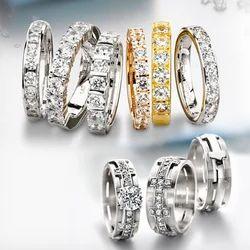 Diamond Rings In Ranchi हर क अगठ रच