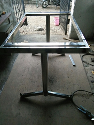SS Table Frame