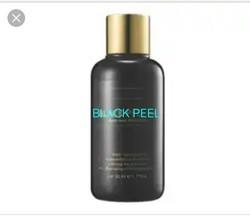 Black peel