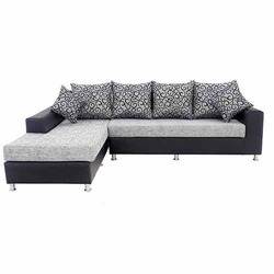 Great Sofa Set With Big Sofa Klein