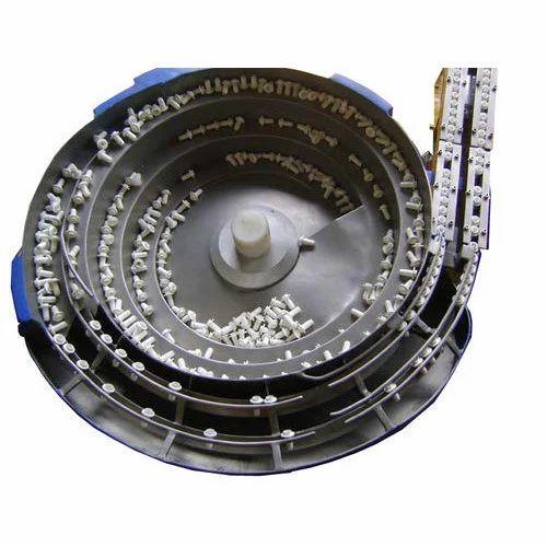 Image result for Vibratory Bowl Feeder