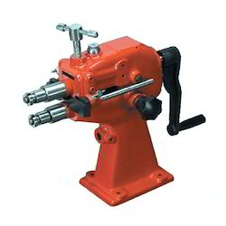 Hand Swager, Capacity: 1.2 Mm