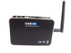USB DVR Surveillance System