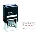 Shiny S-402 Self Inking Stamp