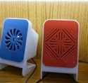 Mobile Speaker With Stand