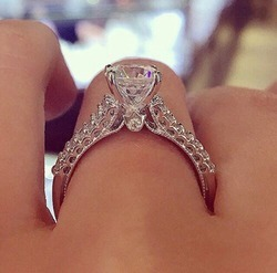 Diamond Ring