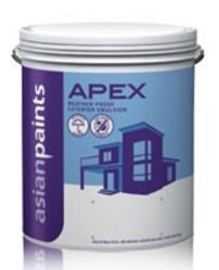 Apex Exterior Emulsion Exterior Paint