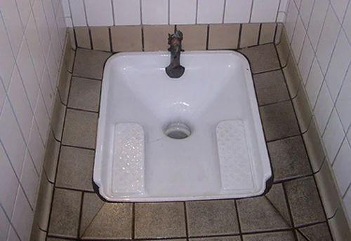 Steel prefab indian type toilets gn engineering works id: 14027155297