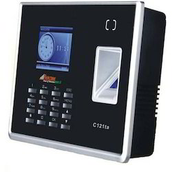 Card Reader Realtime Time and Attendance Machine