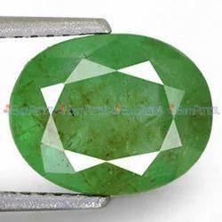 3.64 Carats Emerald