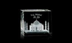 Taj Mahal Crystal