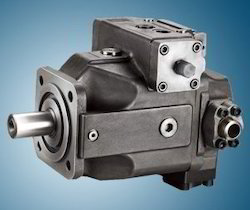 A4VSO Axial Piston Variable Displacement Pump