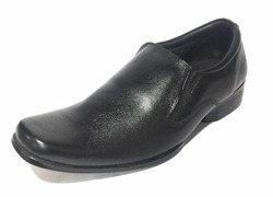 Leather/Synthetic Formal Shoe