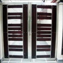 SS Door Installation Services