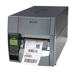 Citizen CL-S700 Industrial Barcode Printer