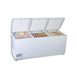 Western Industrial Deep Freezers