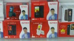 Intex Phone