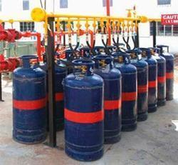 Lpg Reticulation System Lpg Piped Gas Systems Latest