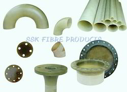 FRP Fittings
