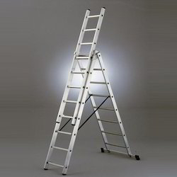 Aluminium Self Support Ladder