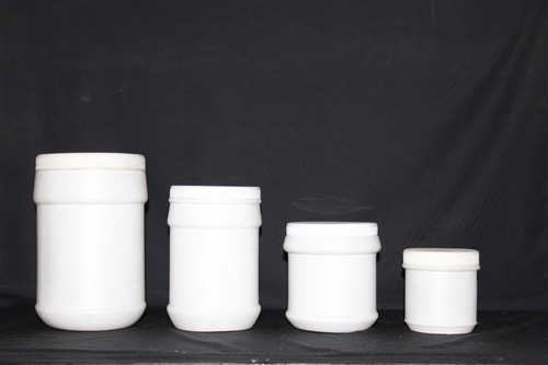 Chemical Plastic Containers at Rs 250 piece Sadar Bazar Delhi