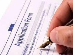 Offline Form Filling