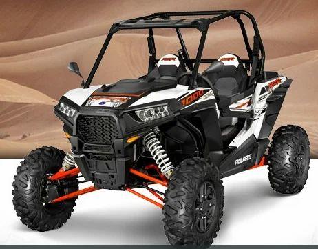 Rzr Xp 1000 Eps All Terrain Vehicle