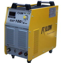 Inverter Base Plasma Cutting Machine Cut 100 Rilon