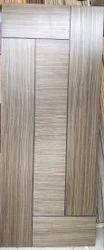 Natural Veneer Door
