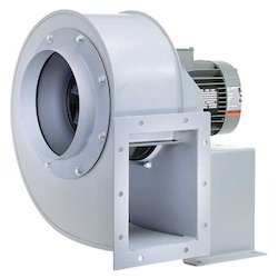 Stainless Steel Backward Curved Blowers