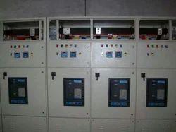 Indoor Vcb Panels And Lt Panel Manufacturer Gayatri